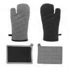 Gloves & Mats